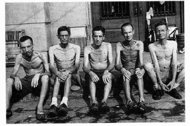 比吃鸡残酷100倍的二战绝地求生,150名战俘只逃出11人插图(6)