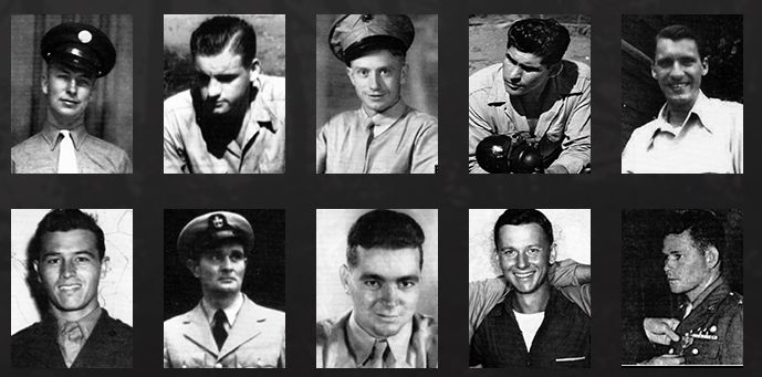 比吃鸡残酷100倍的二战绝地求生,150名战俘只逃出11人插图(9)