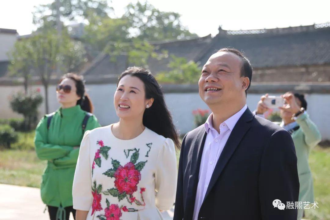 又见天青之窑址游学插图(1)