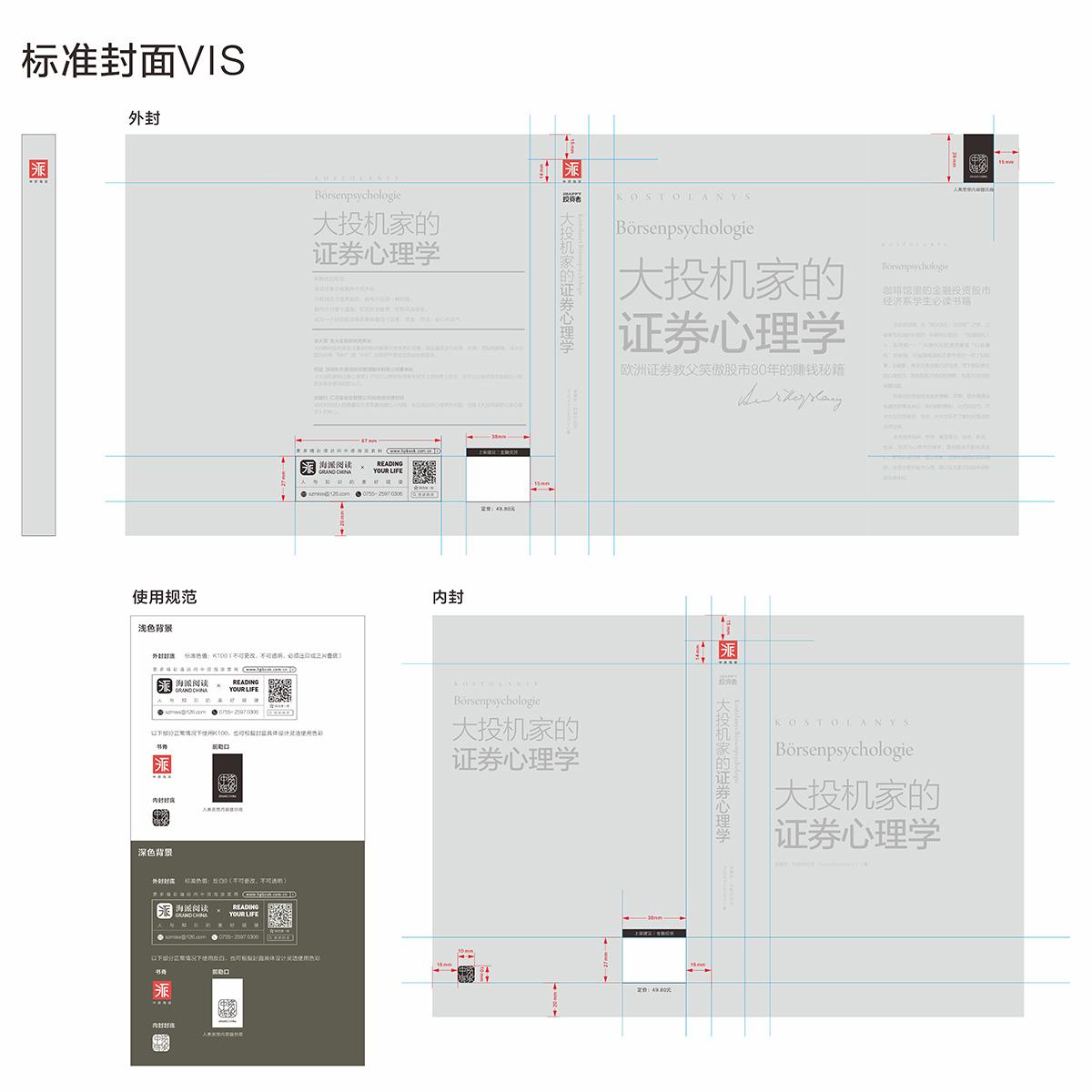 中资海派品牌使用规范及物料汇总插图